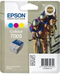 Epson T0050