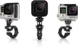 GoPro Pro Handlebar/Seatpost/Pole Mount (AMHSM-001)