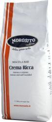 Morosito Caffe Crema Ricca, szemes, 1kg