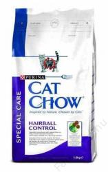 Cat Chow Special Care Hairball Control 6x1,5kg