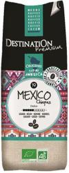 Destination Mexico Espresso, szemes, 250g
