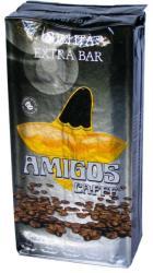 Amigos Caffé Extra Bar, őrölt, 250g