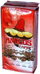 Amigos Caffé Rossa, őrölt, 250g