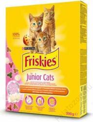 Friskies Junior 2x10kg