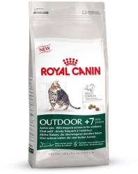 Royal Canin FHN Outdoor +7 2x10kg