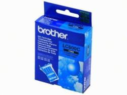 Brother LC600C Cyan