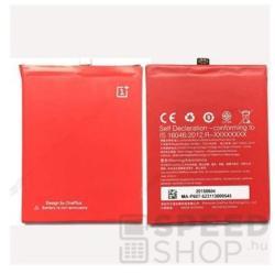 OnePlus Li-Polymer 2600 mAh BLP607