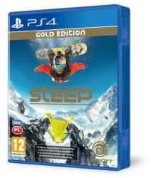 Ubisoft Steep [Gold Edition] (PS4)