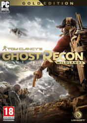 Ubisoft Tom Clancy's Ghost Recon Wildlands [Gold Edition] (PC)