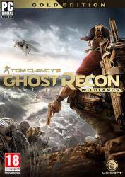 Ubisoft Tom Clancy's Ghost Recon Wildlands [Gold Edition] (PC)