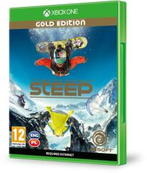 Ubisoft Steep [Gold Edition] (Xbox One)