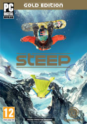 Ubisoft Steep [Gold Edition] (PC)