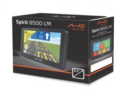 Mio Spirit 8500 LM EU