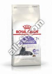 Royal Canin FHN Sterilised 7+ 2x400g