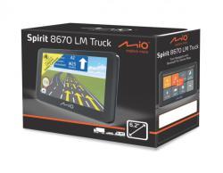Mio Spirit 8670 LM Truck EU