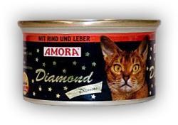 Amora Diamond Katze Beef & Liver 85g