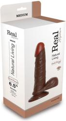 "Toyz4Lovers Real Rapture 6.5"" (16.5cm)"