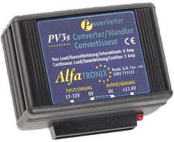 Albrecht PV3s 24-12V (47830)