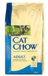 Cat Chow Adult Tuna & Salmon 3x15kg