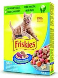 Friskies Adult Salmon & Vegetables 3x10kg