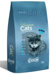 Canun Premium Cats Adult Maintenance 3kg