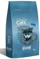 Canun Premium Cats Adult Maintenance 3kg