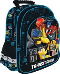 UNIPAP Transformers: Team Up - iskola hátizsák, 38x29x11cm (750398)