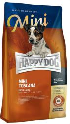 Happy Dog Mini Toscana 2x4kg