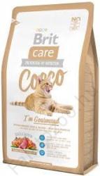Brit Care Cat Cocoo I'm Gourmand 400g