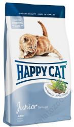 Happy Cat Supreme Fit & Well Junior - Salmon & Rabbit 3x10kg