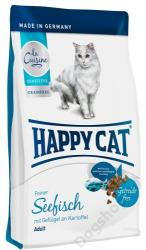 Happy Cat La Cuisine Sea Fish 2x4kg