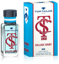 Tom Tailor Est. 1962 College Sport Man EDT 30ml