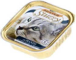 Stuzzy Cat Mister Beef 12x100g