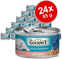 Gourmet Diamant Tuna 24x85g