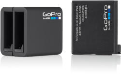 GoPro HERO4 Dual Battery Charger + Battery (AHBBP-401)