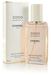 CHANEL Coco Mademoiselle (Refillable) EDT 60ml