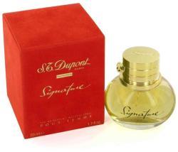 S.T. Dupont Signature EDP 50ml