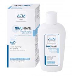 ACM Novophane ultra tápláló sampon 200ml