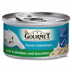 Gourmet Diamant Tuna 12x85g