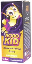 RoboKid Kalcium forte szirup - 60ml