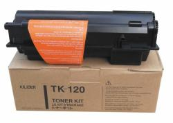 Kyocera TK-120 Black (1T02G60DE0)