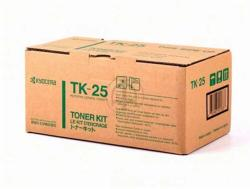 Kyocera TK-25