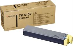 Kyocera TK-510Y Yellow (1T02F3AEU0)