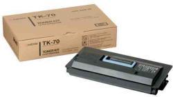 Kyocera TK-70 Black (370AC010)