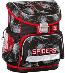 Belmil Ghiozdan ergonomic - Spiders Black