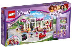 LEGO Friends - Heartlake Super Pack (66539)