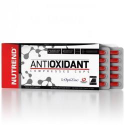 Nutrend Antioxidant Compressed kapszula - 60 db