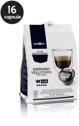 Gimoka Espresso Vellutato 16