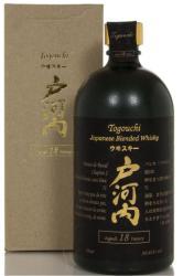 Togouchi 18 Years Whiskey 0,7L 43,9%