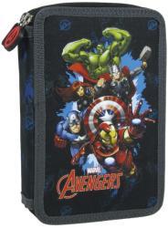DERFORM Avengers - Bosszúállók 2 emeletes, töltött tolltartó (DFM-PWDAV11)